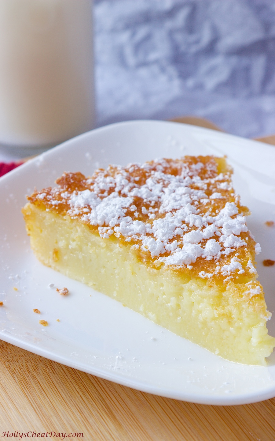 Coconut Custard Pie Coconut Custard Pie new pics