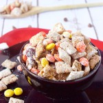 Reese's Puppy Chow