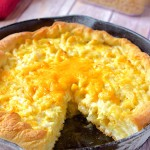 Mac-N-Cheese Pizza Pie