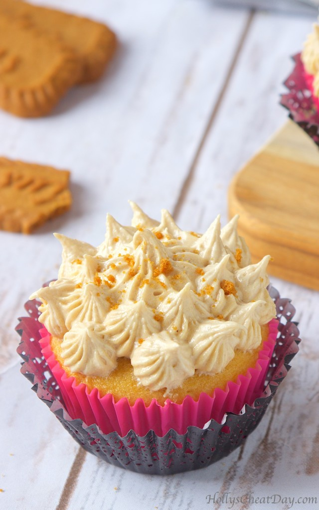 tea-and-cookie-cupcakes| HollysCheatDay.com