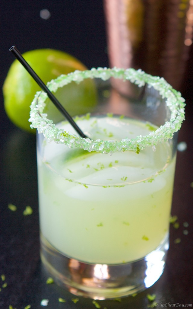 The Gimlet - HOLLY'S CHEAT DAY