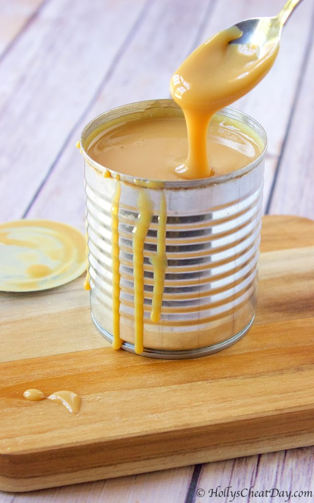 how-to-make-dipping-caramel| HollysCheatDay.com