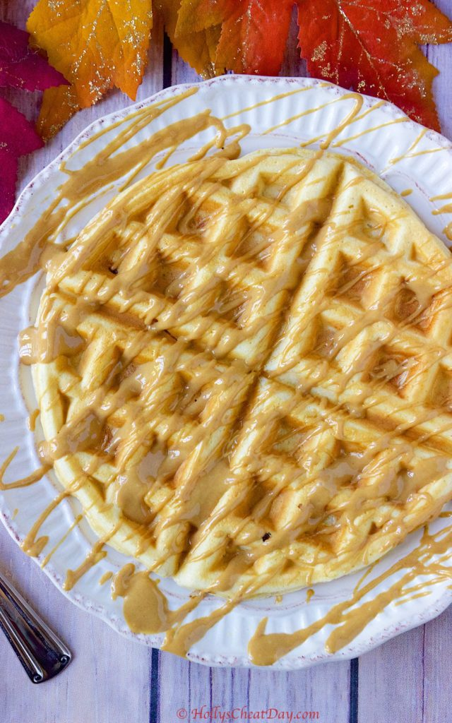 one-carb-waffle | hollyscheatday-com