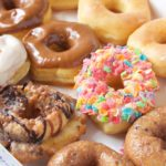 Holly's Junk Food Review Series : Doughnuts
