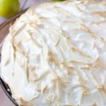 Key Lime Meringue Pie