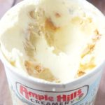 Holly's Junk Food Review Series : Ample Hills Ice Cream Pt.1